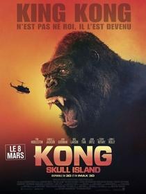 Kong: A Ilha da Caveira - Poster / Capa / Cartaz - Oficial 17