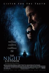 Segredos na Noite - Poster / Capa / Cartaz - Oficial 1
