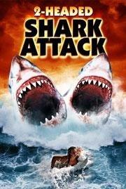 Ataque do Tubarão Mutante - Poster / Capa / Cartaz - Oficial 3