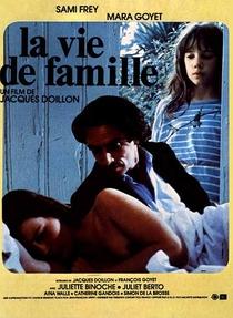 Vida de Família  - Poster / Capa / Cartaz - Oficial 1