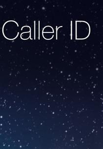 Caller ID  - Poster / Capa / Cartaz - Oficial 1