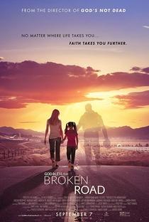 God Bless the Broken Road - Poster / Capa / Cartaz - Oficial 1