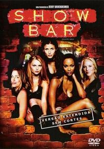 Show Bar - Poster / Capa / Cartaz - Oficial 5