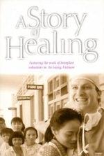 A Story of Healing - Poster / Capa / Cartaz - Oficial 1