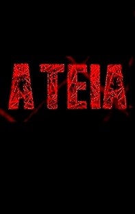 A Teia - Poster / Capa / Cartaz - Oficial 3