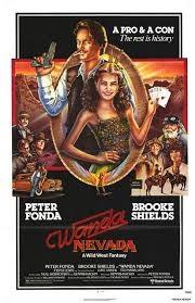 Wanda Nevada - Poster / Capa / Cartaz - Oficial 1