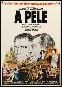 A Pele - Poster / Capa / Cartaz - Oficial 3