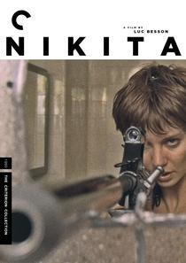 Nikita - Criada para Matar - Poster / Capa / Cartaz - Oficial 4