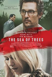 O Mar de Árvores - Poster / Capa / Cartaz - Oficial 1