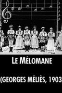 O Melômano (Le Mélomane)