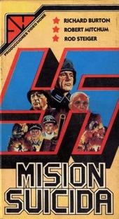 Missão: Assassinar Hitler - Poster / Capa / Cartaz - Oficial 5