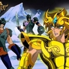 SAINT SEIYA: SOUL OF GOLD (assista online)