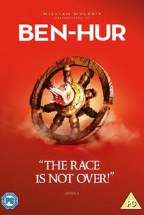 Ben-Hur - Poster / Capa / Cartaz - Oficial 12