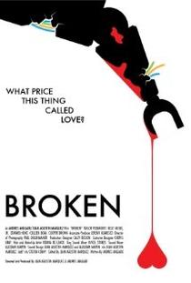 Broken - Poster / Capa / Cartaz - Oficial 6