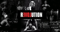 Secret Project Revolution - Poster / Capa / Cartaz - Oficial 1