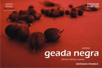 Geada Negra - Poster / Capa / Cartaz - Oficial 1