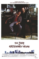 Nos Calcanhares da Máfia (The Pope Of Greenwich Village)