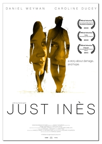 Just Inès - Poster / Capa / Cartaz - Oficial 1