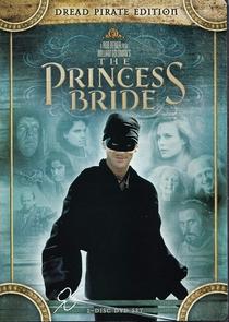 A Princesa Prometida - Poster / Capa / Cartaz - Oficial 9