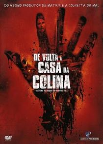 De Volta à Casa da Colina - Poster / Capa / Cartaz - Oficial 1