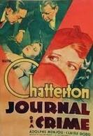 Diário de um Crime (Journal of a Crime)