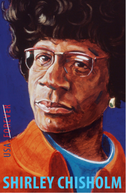 The Fighting Shirley Chisholm (The Fighting Shirley Chisholm)
