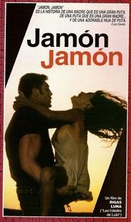 Jámon, Jámon  - Poster / Capa / Cartaz - Oficial 5