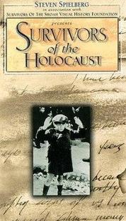 Sobreviventes do Holocausto - Poster / Capa / Cartaz - Oficial 1