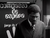 Compasso de Espera - Poster / Capa / Cartaz - Oficial 3