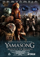 Yamasong: A Marcha dos Hollows (Yamasong: March of the Hollows)