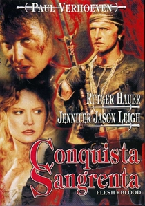 Conquista Sangrenta - Poster / Capa / Cartaz - Oficial 9