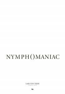 Ninfomaníaca: Volume 1 - Poster / Capa / Cartaz - Oficial 13