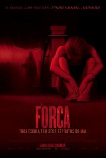 A Forca - Poster / Capa / Cartaz - Oficial 2