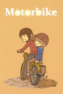 Motorbike - Poster / Capa / Cartaz - Oficial 1