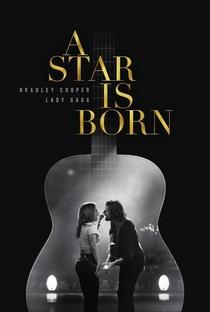 Nasce Uma Estrela - Poster / Capa / Cartaz - Oficial 9