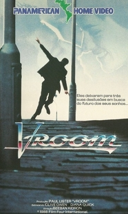 Vroom - Poster / Capa / Cartaz - Oficial 1