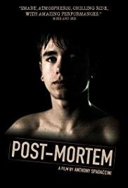 Post-Mortem - Poster / Capa / Cartaz - Oficial 1