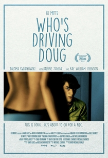 Who's Driving Doug - Poster / Capa / Cartaz - Oficial 1