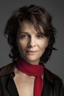 Juliette Binoche - Poster / Capa / Cartaz - Oficial 2