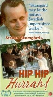 Hip hip hurra! - Poster / Capa / Cartaz - Oficial 1