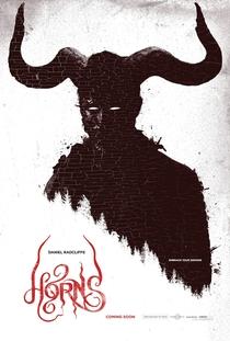 Amaldiçoado - Poster / Capa / Cartaz - Oficial 2