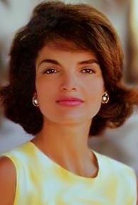 Jacqueline Kennedy (I)