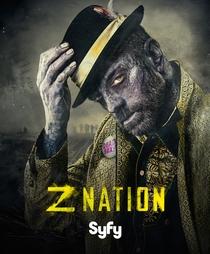 Z Nation (3ª Temporada) - Poster / Capa / Cartaz - Oficial 2