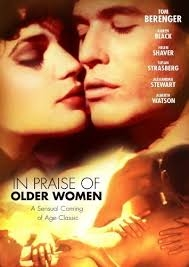 In Praise of Older Women - Poster / Capa / Cartaz - Oficial 2