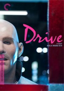 Drive - Poster / Capa / Cartaz - Oficial 19