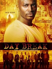 Day Break (1ª temporada) - Poster / Capa / Cartaz - Oficial 1