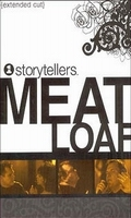 Storytellers - Meat Loaf - Poster / Capa / Cartaz - Oficial 1