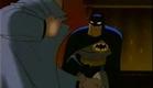 Batman The Animated Series, 1990/1991 Pilot