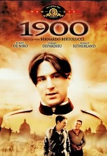 1900 - Poster / Capa / Cartaz - Oficial 9