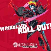 Transformers: Robots in Disguise (2ª Temporada) - Poster / Capa / Cartaz - Oficial 1